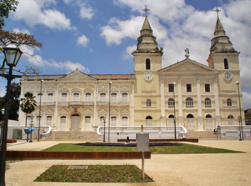 Catedral de São Luís